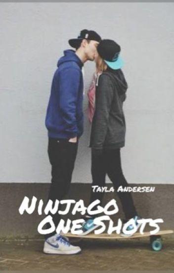 Ninjago one shots
