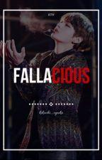 fallacious | kth by Kikuchi_Oyuka