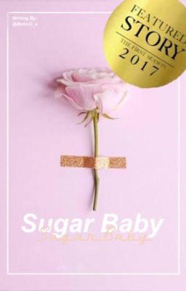 Sugar baby • Mpreg •