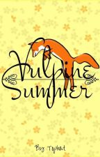 Vulpine Summer by Tophat