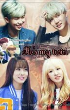 S'he My Twins [] Complete [] by babywen95