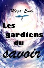 Gardiens du Savoir by Mega-Evoli