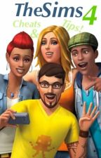 Sims 4 Cheats, Tips and More! by LakenE