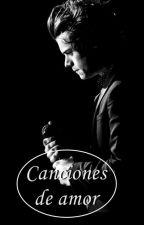Canciones de amor by LucianaMarino