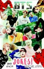 BTS JOKES! by MinYoongi_KpoperZ