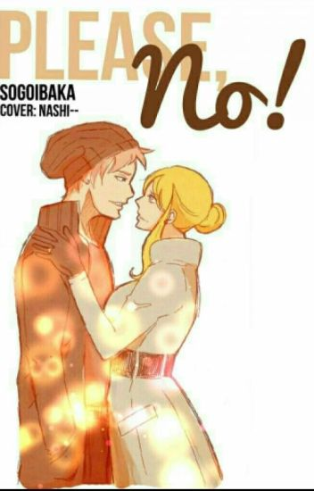 Please, no! - NaLu ✔