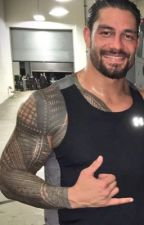 Roman Reigns Imagines {REQUESTS CLOSED} by IndigoDetry