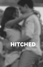 HITCHED! by maia_maichard