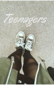 Teenagers • 5sos • by -PastelMikey-