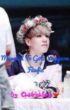 Married to Got7 Yugyeom! (Author on hiatus) by ChoiJaeJae7