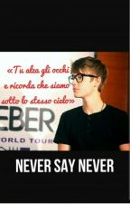 Never Say Never by vale18082015