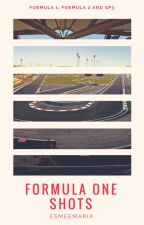 Formula One Shots by esmeemaria