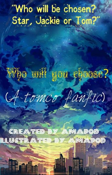 Who will you choose?