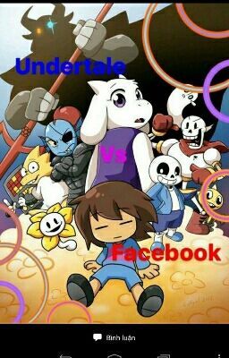 Undertale vs Facebook