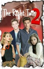 The Right Twin 2 ✅ by RosePrimViolet