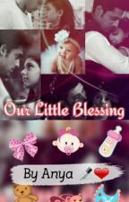 MaNan TS : Our Little Blessing by AnyaMananLover