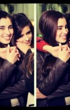 A Camren Fanfiction by FifthHarmonizerr
