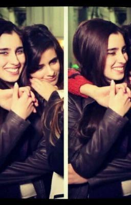 A Camren Fanfiction