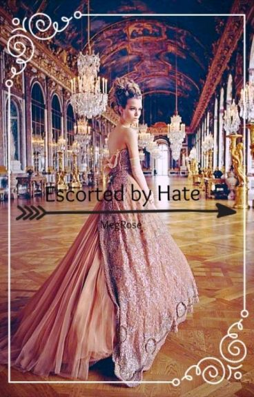 Escorted by Hate