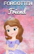 Forgotten Friend : A Princess Sofia and Prince Hugo Fanfic by ShayCalixto_