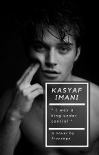 Kasyaf Imani by froysage