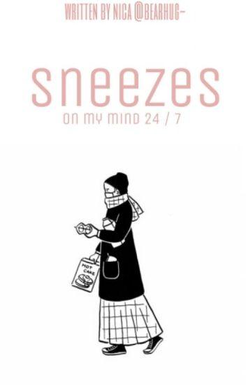 Sneezes «kmg #1» | ✔