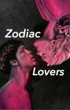 Zodiac Lovers  by BBBellamy_Blake