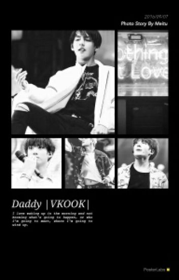 Daddy  | VKOOK |