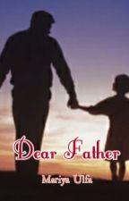 Dear Father by MarieVa13