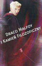 Draco Malfoy i Kamień Filozoficzny. by mint_eyes_girl