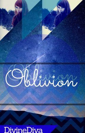 Oblivion by divinediva