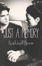 Just a memory (teenwolf fanfic) by FandomLandPrincess