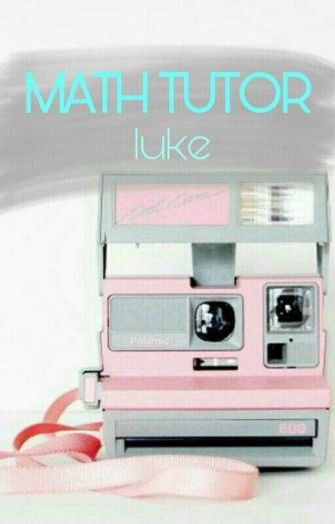 Math Tutor ✖ lrh