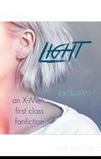 Light~x-men first class fanfiction by Winterlover97