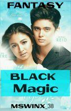 Black Magic  by MsWinx_38