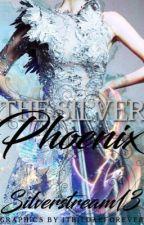 The Silver Phoenix  by Silverfrost18