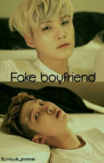 Fake boyfriend. [NAMGI]