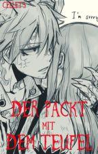 Der Packt mit dem Teufel ( Band 4)  by Cellet5