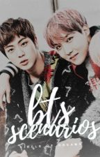 BTS Scenarios by Circle_of_Dreams