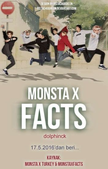 Monsta X Facts