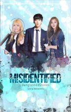 Misidentified [BTS Jimin Fanfic] by BangtannedStories