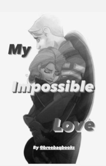 My impossible love(romanogers)
