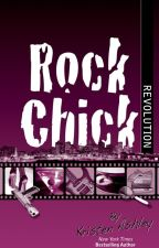 Rock Chick Redux - Ally and Ren by KristenAshleyBooks