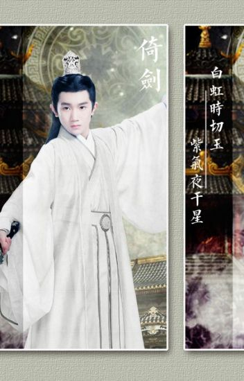 """[edit-chuyển ver]-[kaiyuan]- """"Hoa yêu"""" công tử"""