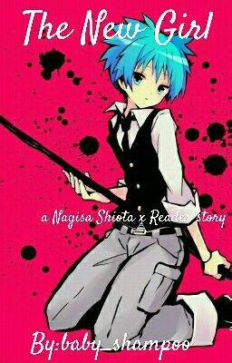 Movie Cancelled (Nagisa Shiota x Reader Lemon) - kadez1777 - Wattpad