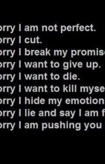 Poems of a broken heart