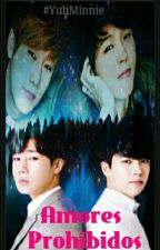 Amores Prohibidos-WooGyu by yuliminnie04
