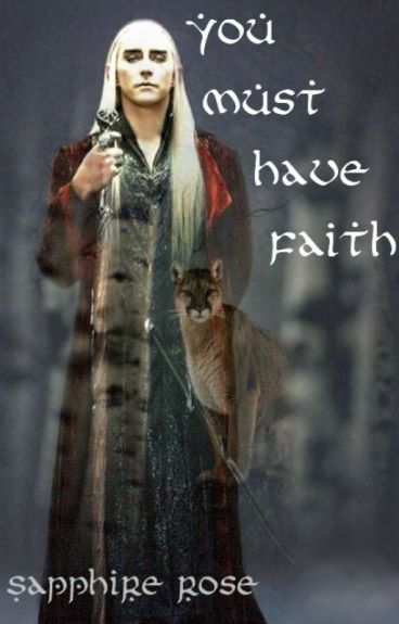 You Must Have Faith