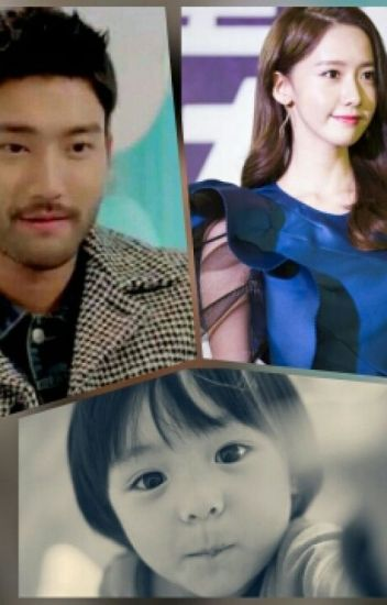 Yoonwon Drabble Series (Choi's Family Story)