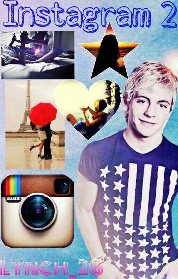Instagram 2 (Ross Lynch y tu)